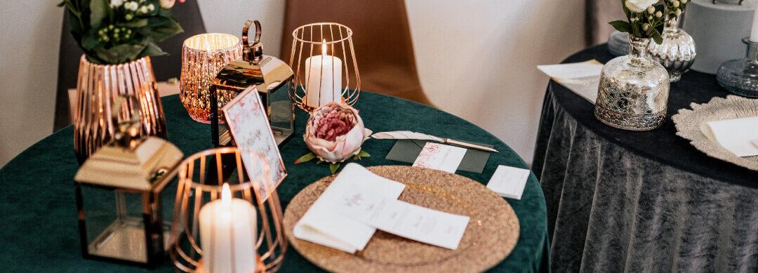 Svatební veletrh v Cake Artu